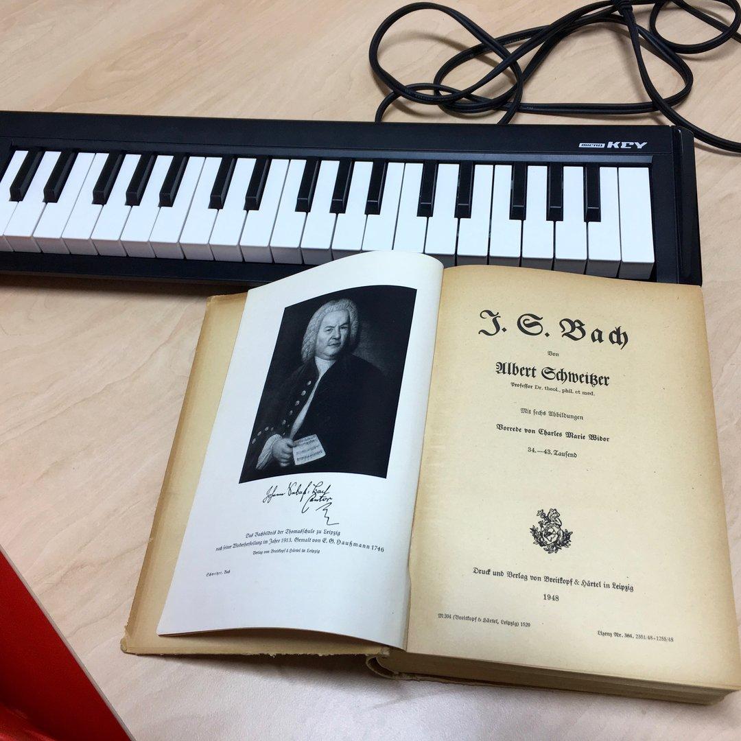 Folge 55: Barocke Musik