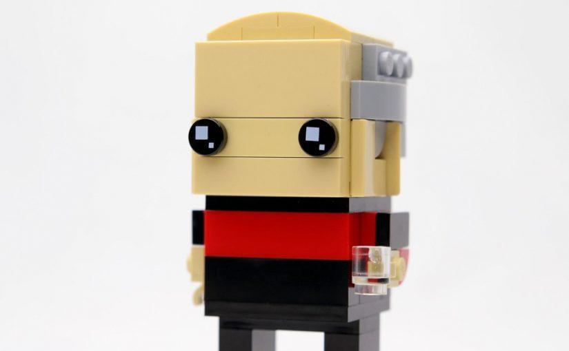 Picard als Legofigur